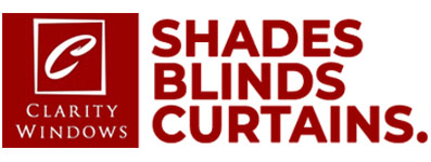 Clarity Windows Shades-Blinds-Curtains